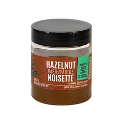 [150262] Hazelnut Paste 100% Smooth 105 g Almondena