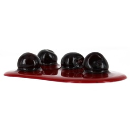 [150369] Amarena Cherries in Brandy 3 kg D'Amarena