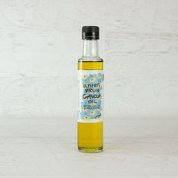 [187091] Canola Virgin Oil - 250 ml Davids