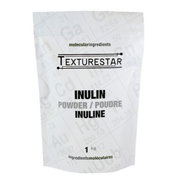 [152037] Inulin Powder 1 kg Texturestar