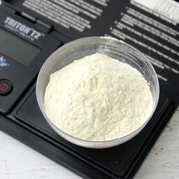 [152240] Sodium Alginate LV 60 g PowderForTexture