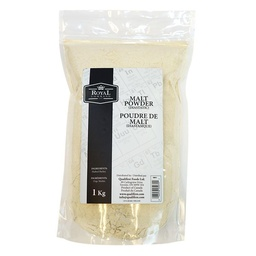[152411] Malt Powder Diastatic 1 kg Royal Command