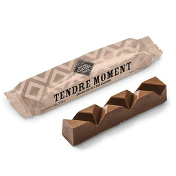 [170593] Mini Barre Tendre Moment 30 g Michel Cluizel