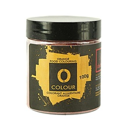 [173402] Orange Food Colouring 100 g Choctura
