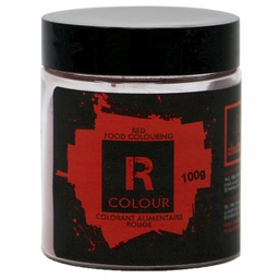 [173403] Red Food Colouring 100 g Choctura