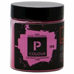 [173404] Pink Food Colouring 70 g Choctura