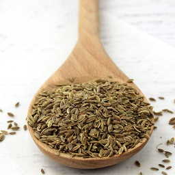 [181845] Dill Seeds Whole 340 g Royal Command