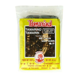[182118] Tamarind Paste Seedless 227 g Qualifirst