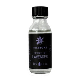 [183970] Lavender Extract 30 ml Bitarome