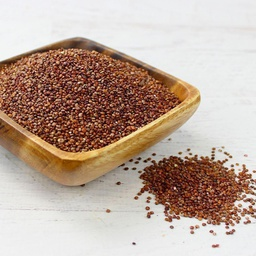 [204162] Quinoa Red Grain 2 kg Epigrain