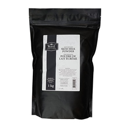 [204244] Skim Milk Powder (Non Instant) 1 kg Royal Command