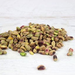 [240070] Pistachios Raw Shelled 1 kg Royal Command