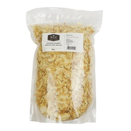 [240318] Coconut Chips Toasted 500 g Royal Command