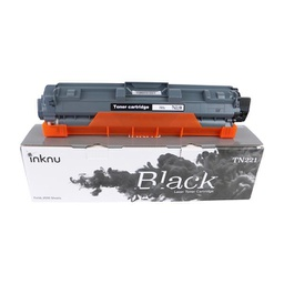 [KNU-2004] Brother TN221 Black Toner 1 pc Inknu