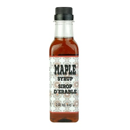 [257351] Maple Syrup Medium #1 250 ml Dinavedic