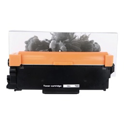 [KNU-2002] Brother TN660 Toner Black 1 pc Inknu