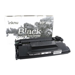 [KNU-1001] Toner HP 26x Black 1 pc Inknu