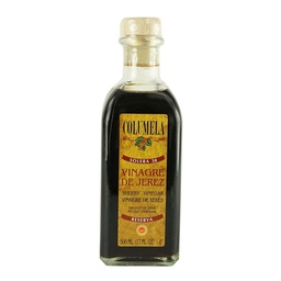 [141900] Sherry Vinegar 30 Year 500 ml Columela