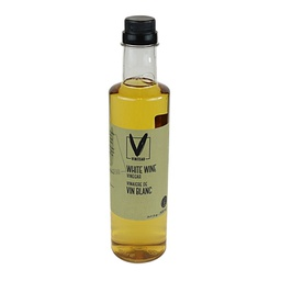 [143040] White Wine Vinegar 500 ml Viniteau