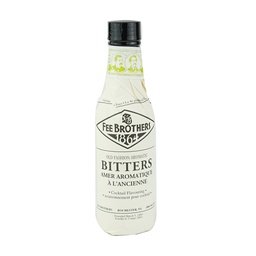 [163002] Amer (Bitter) à l'Ancienne 150 ml Fee Brothers
