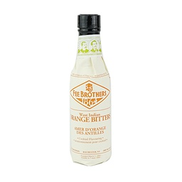 [163004] Orange Bitters 150 ml Fee Brothers