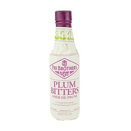 [163007] Plum Bitters 150 ml Fee Brothers
