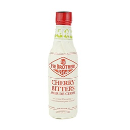 [163012] Cherry Bitters 150 ml Fee Brothers