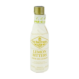 [163014] Lemon Bitters 150 ml Fee Brothers