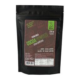 [173019] Cacao Powder 22/24 200 g Almondena