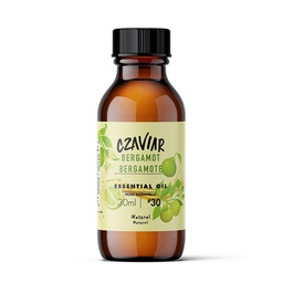 [601029] Bergamot Essential Oil 30 ml Czaviar