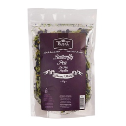 [182257] ButterFly Pea Flower 45 g Royal Command