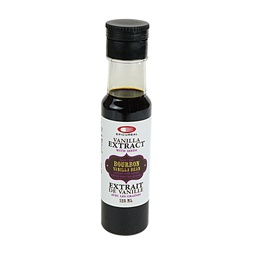 [183662] Vanilla Extract with Seeds 4 oz Epicureal
