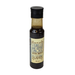 [183672] Vanilla Paste with Seeds 125ml 5 oz Epicureal
