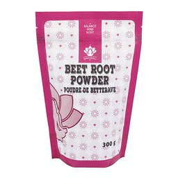 [251000] Beet Root Powder 300 g Dinavedic